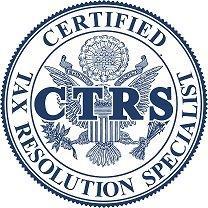 Certified Tax Resolution Specialist